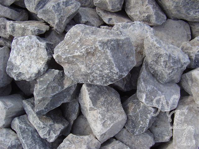 White river rocks for landscaping sha for Grey stones for landscaping